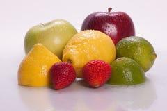 Las frutas Imagen de archivo libre de regalías