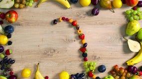 Las frutas hicieron la letra G metrajes