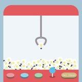 Las ideas trabajan a máquina, concepto de las ideas Imagen de archivo libre de regalías