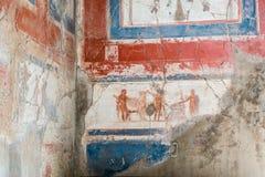 Las ilustraciones y el diseño que aguantan de Herculano Fotografía de archivo libre de regalías