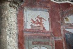Las ilustraciones y el diseño que aguantan de Herculano Fotos de archivo