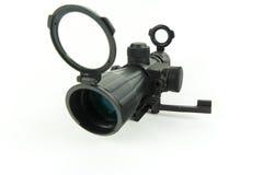 Alcance del rifle Fotos de archivo libres de regalías