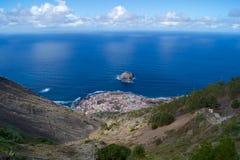 Las islas Canarias Imagen de archivo libre de regalías