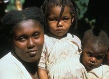 Las islas de Comores pertenecen a los países más pobres del mundo Muere Komoren zählen el verdugón del der de ärmsten Ländern  fotografía de archivo