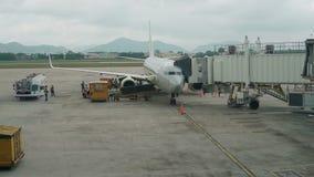 Las l?neas a?reas de Air Asia acepillan