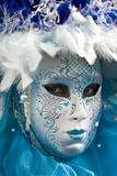Las máscaras de Venecia Fotos de archivo libres de regalías