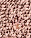 Las manos suben 3 Fotografía de archivo libre de regalías
