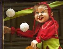 Las marionetas de Praga fotos de archivo libres de regalías