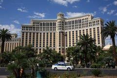 Las Moderne Vegas - Stock Foto's