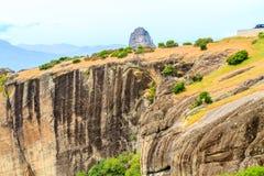 Las montañas de Pindos Imagen de archivo