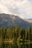 Las montañas están llamando Fotografía de archivo