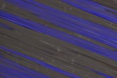Las noticias 3d corporativo de la situación económica de la piedra azul rinden Imágenes de archivo libres de regalías