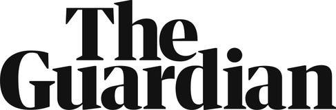 Las noticias del logotipo del guarda