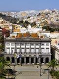 Las Palmas Stock Photography