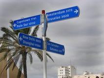 Las Palmas Στοκ φωτογραφία με δικαίωμα ελεύθερης χρήσης