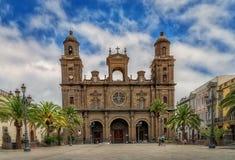 Las Palmas Arkivbilder