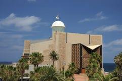 Las Palmas Auditorium Royalty Free Stock Image