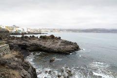 Las Palmas Stock Image