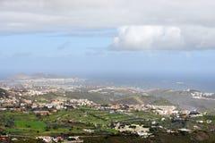 Las Palmas DE Gran Canaria Royalty-vrije Stock Foto's