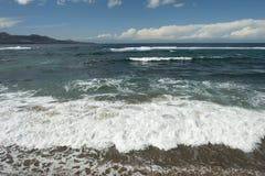 Las Palmas De Gran Canaria Stock Photography