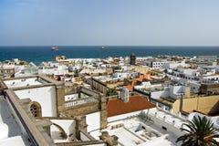 Las Palmas de Gran Canaria Imágenes de archivo libres de regalías