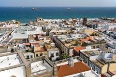 Las Palmas de Gran Canaria Royalty Free Stock Image