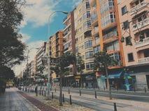 Las Palmas DE Gran Canaria Stock Foto's