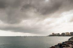 Las Palmas de Gran Canaria Fotos de archivo