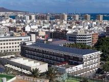 Las Palmas de Gran Canaria, Spagna Fotografie Stock