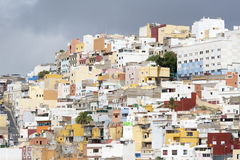 Las Palmas, Gran Canaria Royalty Free Stock Photography
