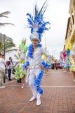Las Palmas karnawał 2016 Obraz Royalty Free