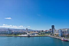 Las Palmas miasto, Gran Canaria, Hiszpania Zdjęcie Royalty Free