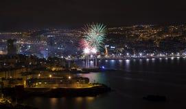 Las Palmas San Juan Fotografering för Bildbyråer