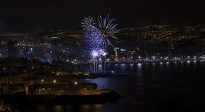 Las Palmas San Juan Στοκ εικόνα με δικαίωμα ελεύθερης χρήσης