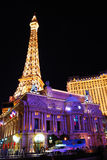 las Paris Vegas Zdjęcie Stock