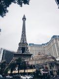 las paris vegas Стоковая Фотография RF