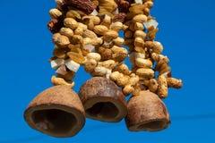 Las pasas de los cacahuetes de los cacahuetes fechan la pasa secada de la pasa las frutas secas imagenes de archivo