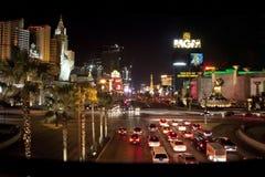 las pasek Vegas Obrazy Royalty Free