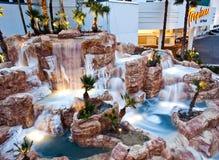 las pasek Vegas zdjęcia royalty free