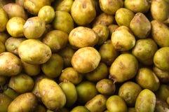 Las patatas Fotos de archivo