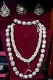 Las perlas de Ohrid fotografía de archivo libre de regalías
