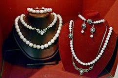 Las perlas de Ohrid fotografía de archivo