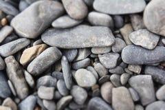 Las piedras fotografía de archivo libre de regalías