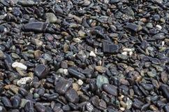 Las piedras en el nam de Hin varan, Lipe, Tailandia Fotos de archivo
