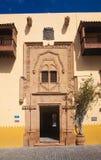 Las Plamas de Gran Canaria Stock Photography