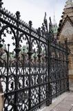 Las 'puertas fotografía de archivo