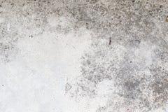 Las rayas de la marfil del piso del cemento Imágenes de archivo libres de regalías