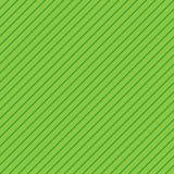 Las rayas diagonales verdes son un fondo. ilustración del vector