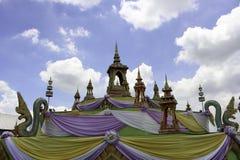 Las reliquias del Buda principal Fotografía de archivo