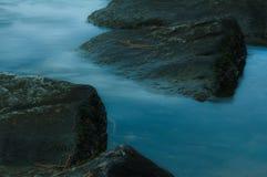 Las rocas Fotografía de archivo